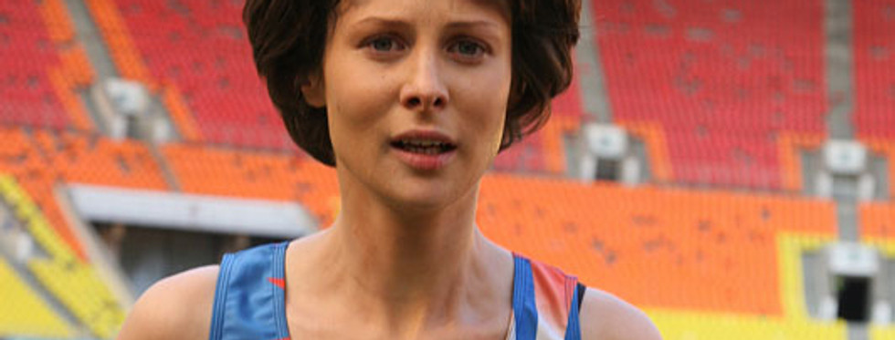 Светлана Мастеркова. 118 секунд 1-я часть. 2014 г.