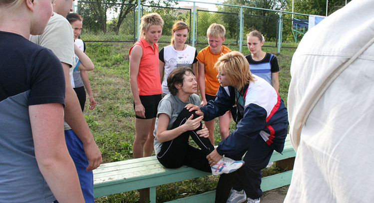 Светлана Мастеркова. 118 секунд 3-я часть. 2014 г.
