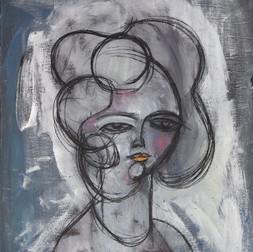 Thomas Boulze - Peintre écrivain