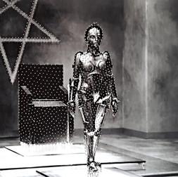 Eric Vassal, photographe plasticien - DAGYDE Métropolis 1927