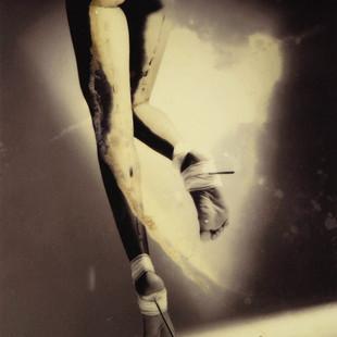 Bernard Minier - Galerie Atelier ISO  Arles