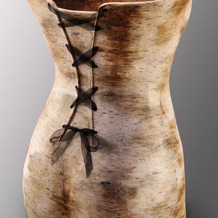 Mélanie Bourlon - Galerie L'Œil Ecoute - Lyon