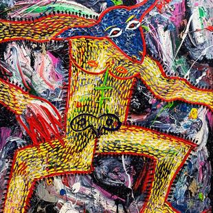 David Nicolas DJORDJEVIC - Galerie DOCK SUD - Sète