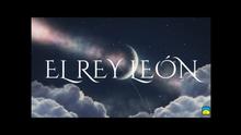 Cierre de curso: Festival virtual del Rey León y Gala de los Óscar