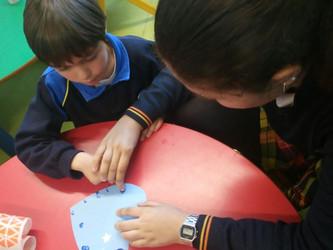 Inclusión Colegio Alborada