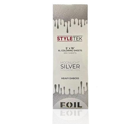 Papel De Aluminio  Styletek