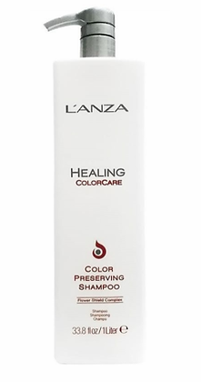Healing Color Care Color Preserving Shampoo - 33.8 oz