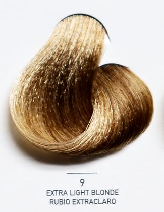9 Extra Light Blonde - Rubio Extra claro