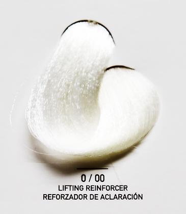 0 / 00 Lifting Reinforcer -  Reforzador de Aclaración