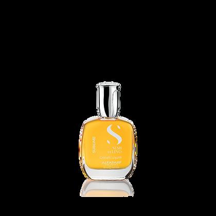 Semi DI Lino Cristalli Liquidi - 50ML