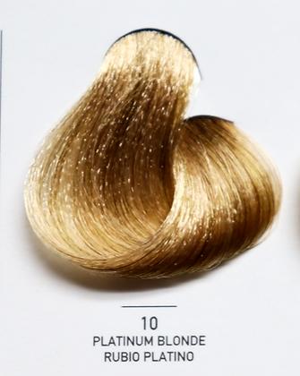 10 Platinum Blonde - Rubio Platino