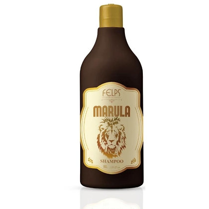 Felps Marula Shampoo Hipernutricion 1L