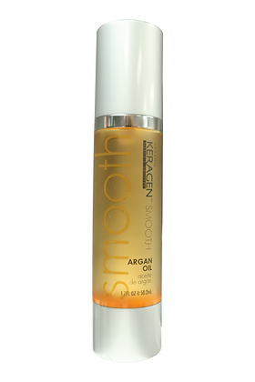 Smooth Argan Oil - 50.2ML