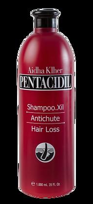 HAIR-LOSS SHAMPOO.XIL 8.75  FL. OZ