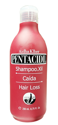 HAIR-LOSS SHAMPOO.XIL 8.75  FL. OZ