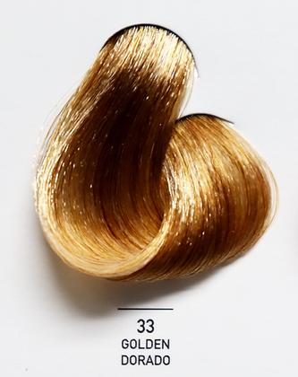 33 Golden -Dorado