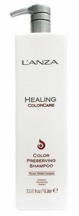 Healing Color Care Color Preserving Shampoo - 33.8 oz