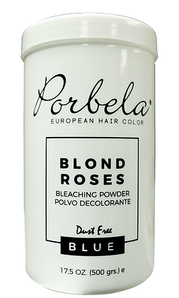 Blond Roses bleaching Powder