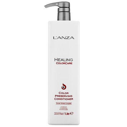 Healing ColorCare Color Preserving Conditioner - 33.8 oz