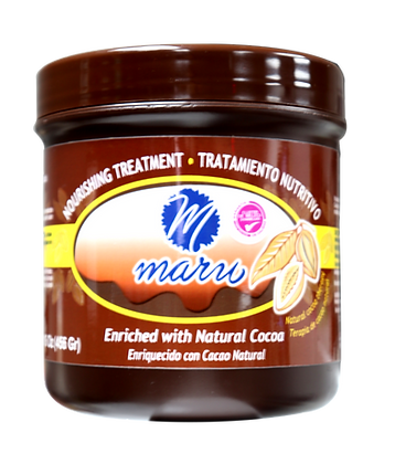 Nourishing Treatment with Natural Cocoa - 16 OZ