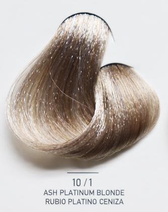 10 / 1 Ash Platinum Blonde - Rubio Platino Ceniza
