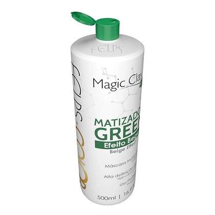 Felps Matizador Green