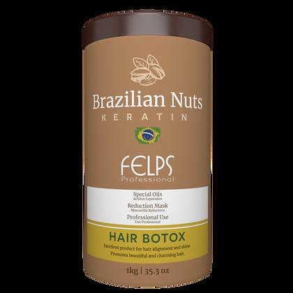 Felps Hair Botox Okra 1 Kg