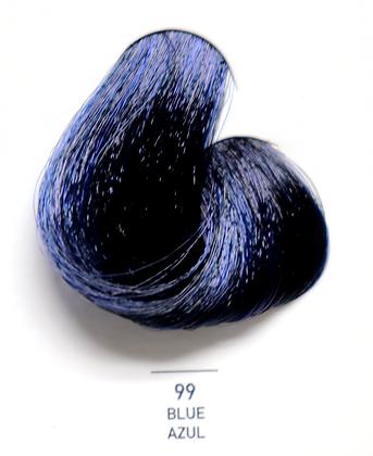 99 Blue - Azul