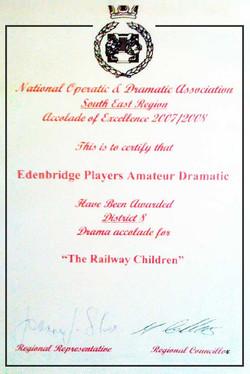 The Railway Children 2008