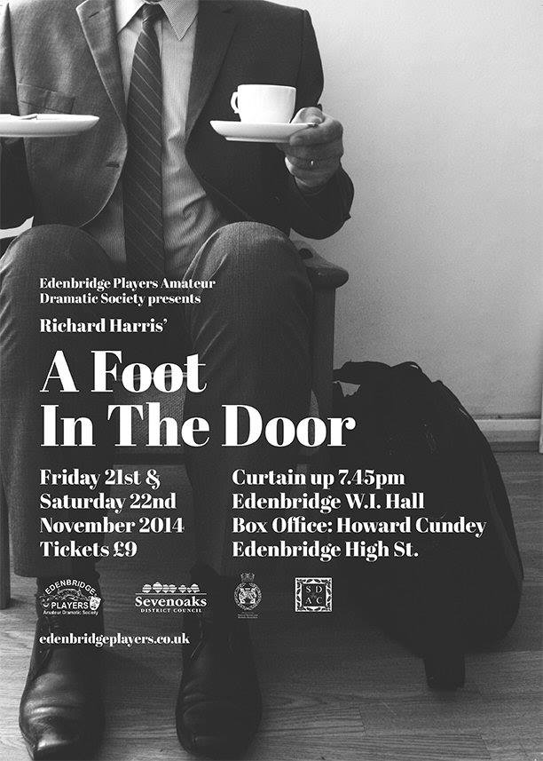 A Foot in the Door 2014