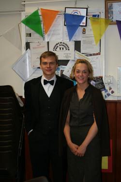 60th  Anniversary Celebrations 2009
