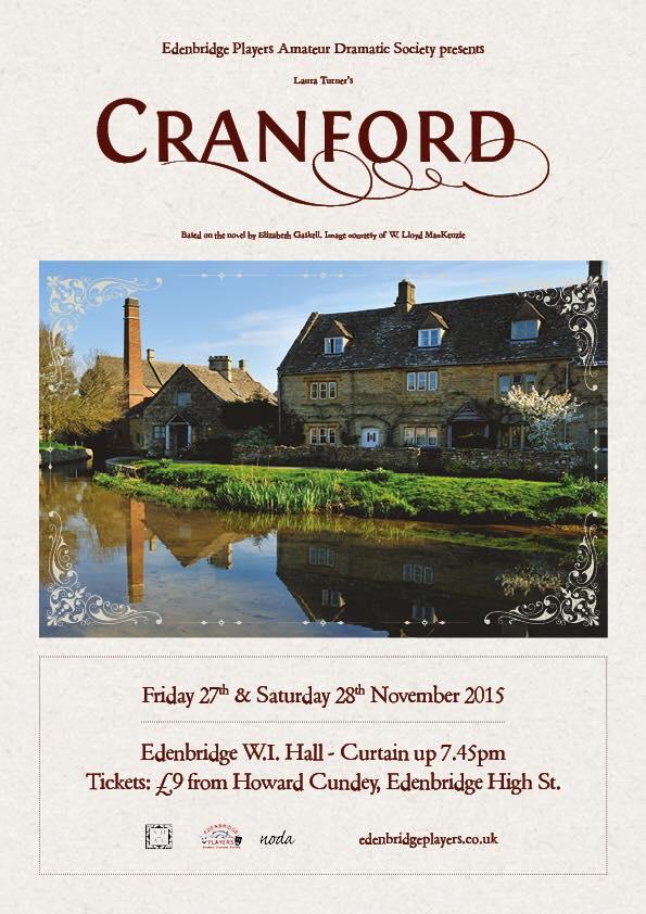 Cranford 2015