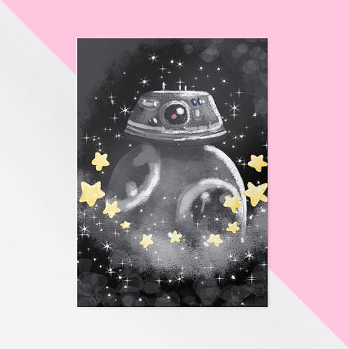 BB9-E - Star Wars