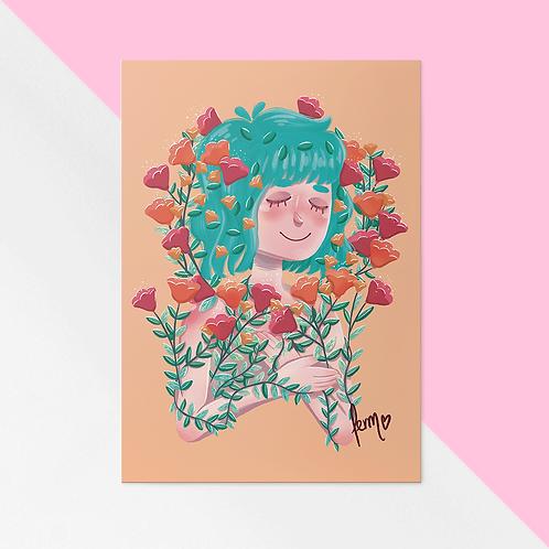 Florecer - Bloom