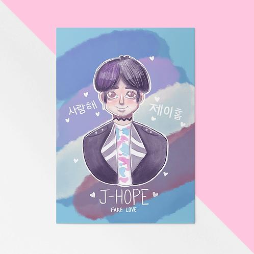 J-Hope - BTS