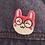 Thumbnail: Dear Bunny - Pin Artesanal