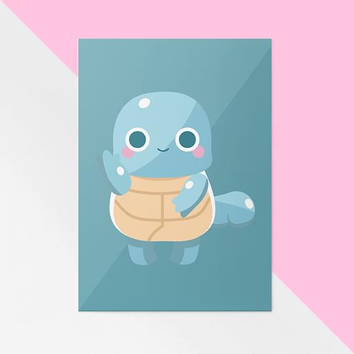 Squirtle - Pokemon