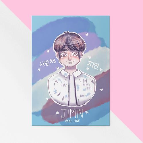 Jimin - BTS