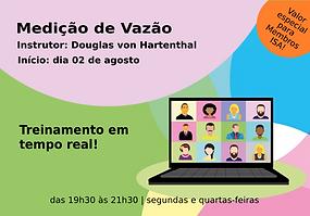 Medição de Vazão Square Site.png