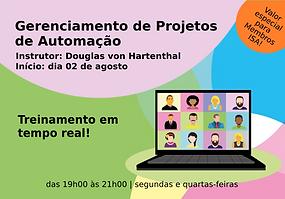 Gerenciamento de Projetos Square Site.pn