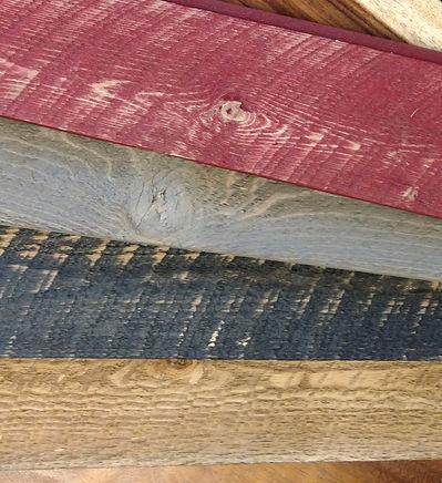 Repurposed Wood for Sale