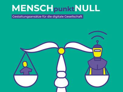 Neu erschienen: MENSCHpunktNULL