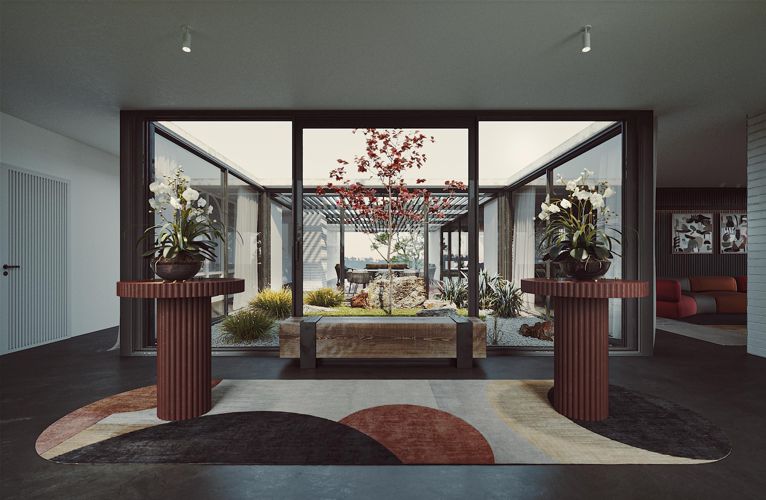 MrMitchell_Mittagong_07_Atrium Garden Da