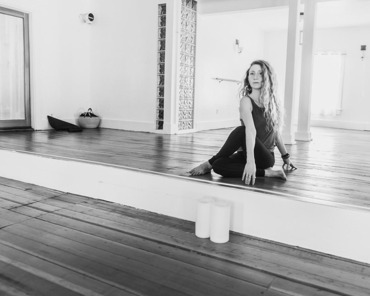 Ashland Hot Yoga