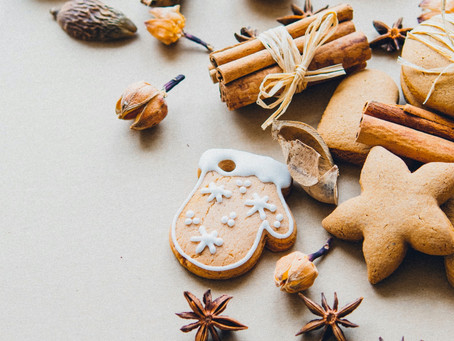 How to healthily indulge this festive season