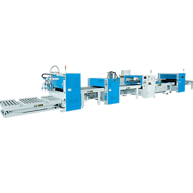 PUR Glue Producing Line.png