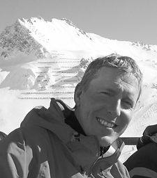 Geir Normann Hansen