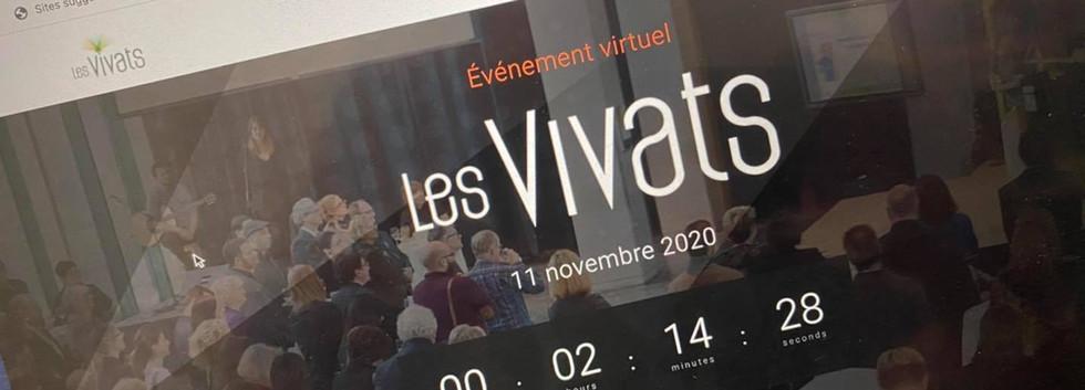 Gala virtuel