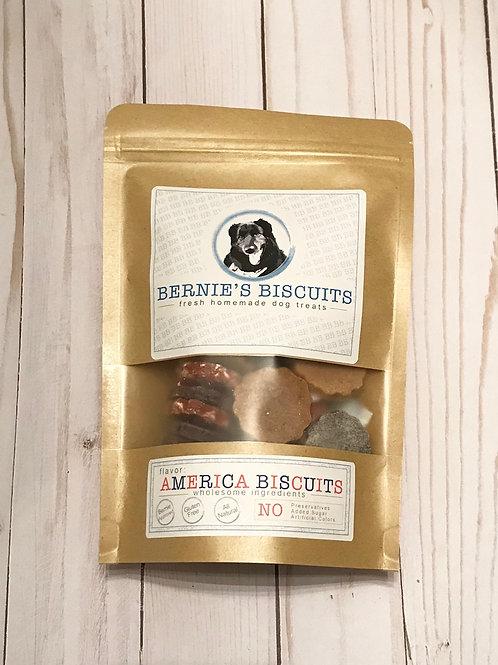 America Biscuits