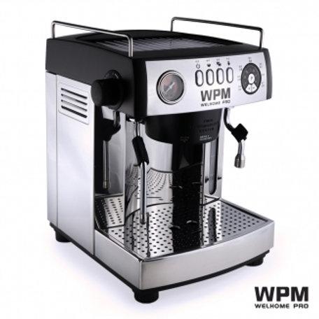 WPM 半自動咖啡機 KD-230 雙加熱塊意式咖啡機 (行貨, 一年保養)